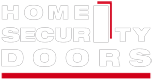 Home Security Doors Logo